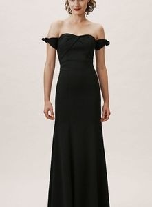 Anthropologie BHLDN Delilah Dress